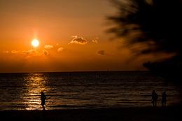 浜辺夕焼けの.jpg